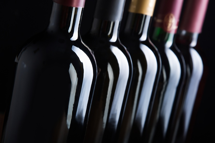 Wine, Food, Winetasting.