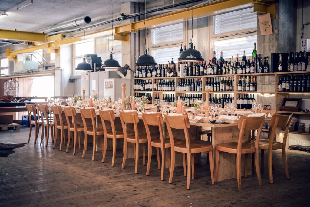Mangosteen Catering @ Smith & Smith Wine Company
